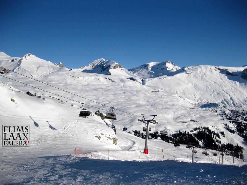 Ski resort Flims Photos TopSkiResortcom